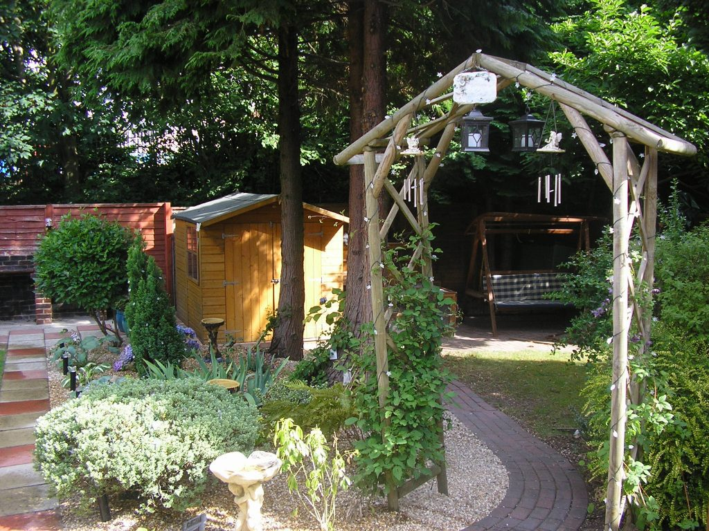 Gardens at Inglewood house care service
