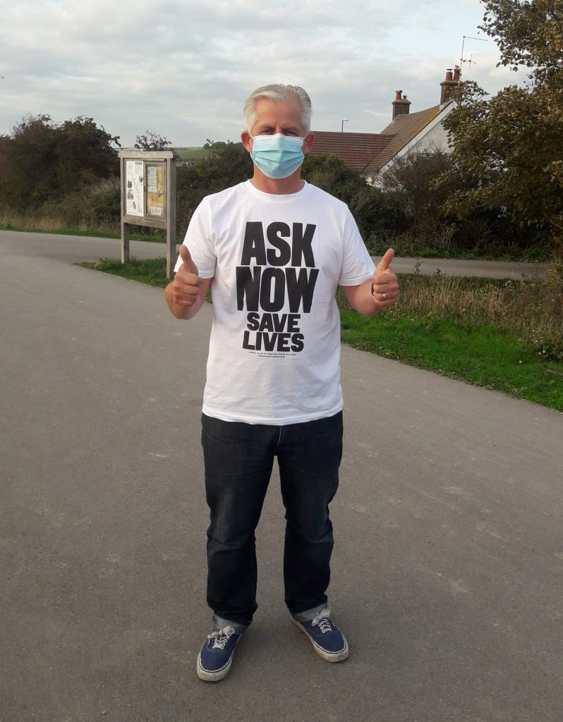 ask now save lives suicide prevention achieve together