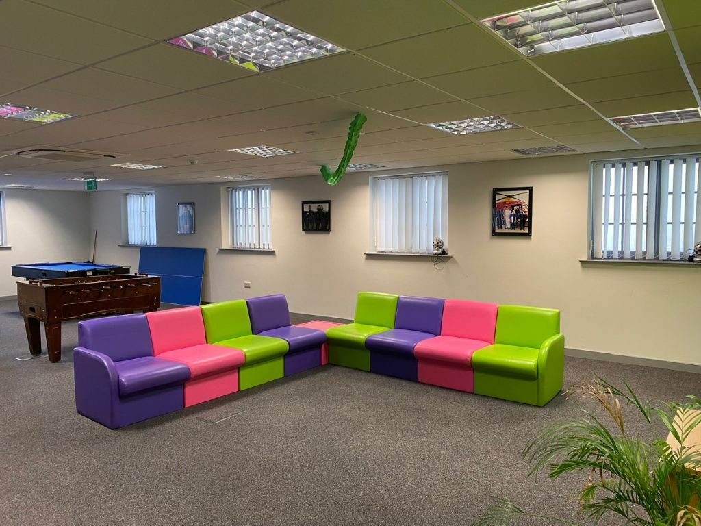 game room uttoxeter staffordshire