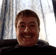 Movember for charity
